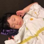 子供がお昼寝をしてくれない時の対処法は?お昼寝のメリットとは!