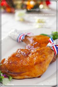 クリスマスディナーのお肉レシピ!簡単オススメ5選をご紹介^^