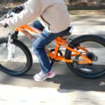 子供の自転車練習はいつから?口コミで大人気の「へんしんバイク」って何?