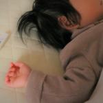 乳幼児のインフルエンザはどう予防する?まいにちスクスク!