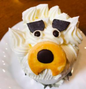 小金井のケーキ屋ならパリジェンヌ洋菓子店がオススメ!?口コミも!