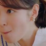 ガスト(2019)のCMで麺をすすっている女の子は誰?美人過ぎる!